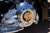 Fotos motos Indian Roadmaster Elite