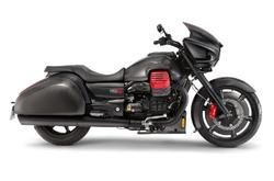 Fotos motos Moto Guzzi MGX-21 Flying Fortress