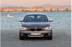 Fotos coches BMW Serie 1