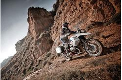 Fotos motos BMW R 1200 GS Rallye