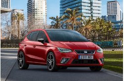 Fotos coches SEAT  SEAT  Ibiza 1.0 55 kW (75 CV) Start&Stop Reference Plus
