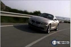 BMW Z4 Roadster sDrive
