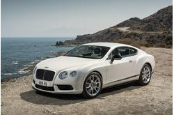 Bentley Continental GT V8 S 2011