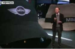 MINI Countryman World Premiere
