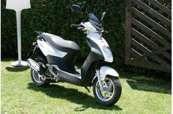 Fotos motos SYM Orbit 50