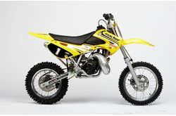 Fotos motos Macbor XC 512 Racing