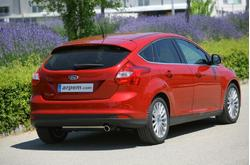 Fotos coches Ford Focus