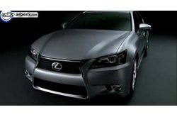 Video Lexus GS 350 Estatico