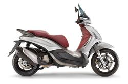 Piaggio Beverly Sport Touring 350i ABS