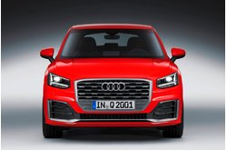Fotos coches Audi Q2