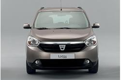 Fotos coches Dacia Lodgy