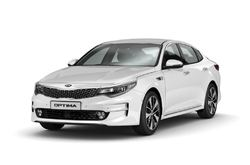 Fotos coches Kia Optima