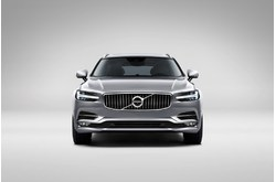 Fotos coches Volvo  Volvo  V90 T8 Twin AWD Inscription
