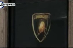 Video Lamborghini Evento Brian Berry