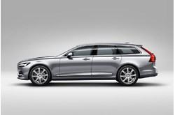 Fotos coches Volvo  Volvo  V90 Cross Country T5 AWD Pro Aut.