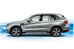 Fotos coches BMW  BMW  X5 xDrive40e iPerformance