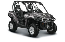 Can-Am Commander 800	R XT
