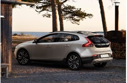 Fotos coches Volvo  Volvo  V40 Cross Country T3 Pro Aut.