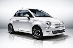 Fotos coches Fiat  Fiat  500 0.9 Turbo TwinAir 77 kW (105 CV) Lounge