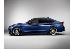 Fotos coches Alpina  Alpina  B3 Touring 3.0 BiTurbo 