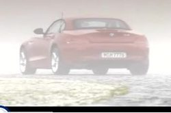 BMW Z4 Sdrive 3.5is Techo