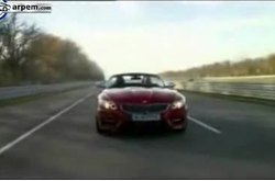 Video BMW Z4  						Rendimiento