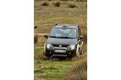 Fotos coches Fiat  Panda 1.2 Dynamic Natural Power