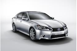 Fotos coches Lexus GS