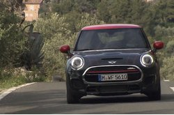 MINI John Cooper Works 2015 Dinámico