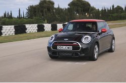 Vídeo MINI John Cooper Works 2015 Circuito