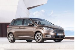 Fotos coches Ford Grand C-MAX