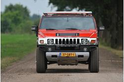 Fotos coches Hummer  Hummer  H2 SUV 6.0 V8 Adventure Aut.