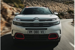 Fotos de coches Citroën C5 Aircross