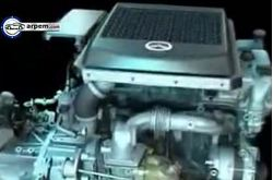 Mazda3 Speed3 Motor Turbo