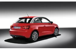Fotos coches Audi  Audi  A1 1.4 TFSI CoD 140 CV Attraction