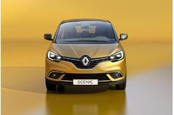 Fotos coches Renault  Renault  Scénic Scenic Life Energy TCe 85 kw (115 CV)