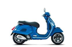 Vespa GTS 300 ie Super ABS ASR