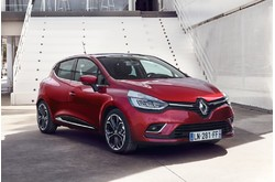 Fotos coches Renault  Renault  Clio Business Energy dCi 90