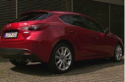 Video Mazda3 Hatchback