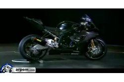 Video BMW S 1000 RR Detalles
