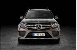 Fotos coches Mercedes-Benz  Mercedes-Benz  GLS 500 4MATIC