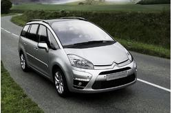 Citroën Grand C4 Picasso 2011