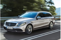 Mercedes-Benz Clase C Estate 2018