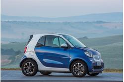 Fotos coches Smart  Smart  fortwo 52 kW (71 CV)