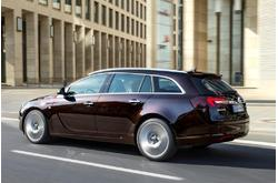 Fotos coches Opel Insignia