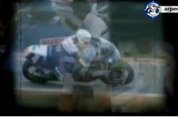 Video Suzuki GSX R 1000 25 Aniversario