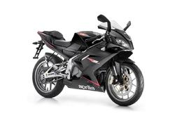Fotos motos Aprilia RS 125