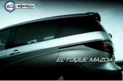 Video Mazda5 Trailer El Toque