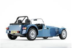 Fotos coches Caterham 7
