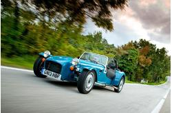 Fotos de coches Caterham 7